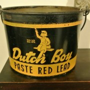 dutch boy can